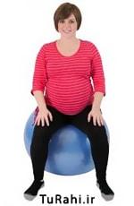 ۳۰ هفتگی جنین