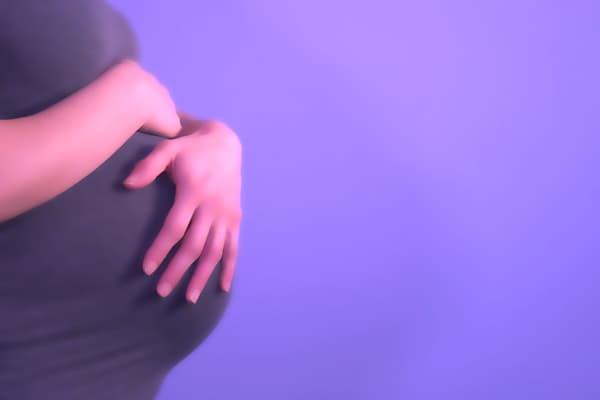 هفته ۳۱ بارداری