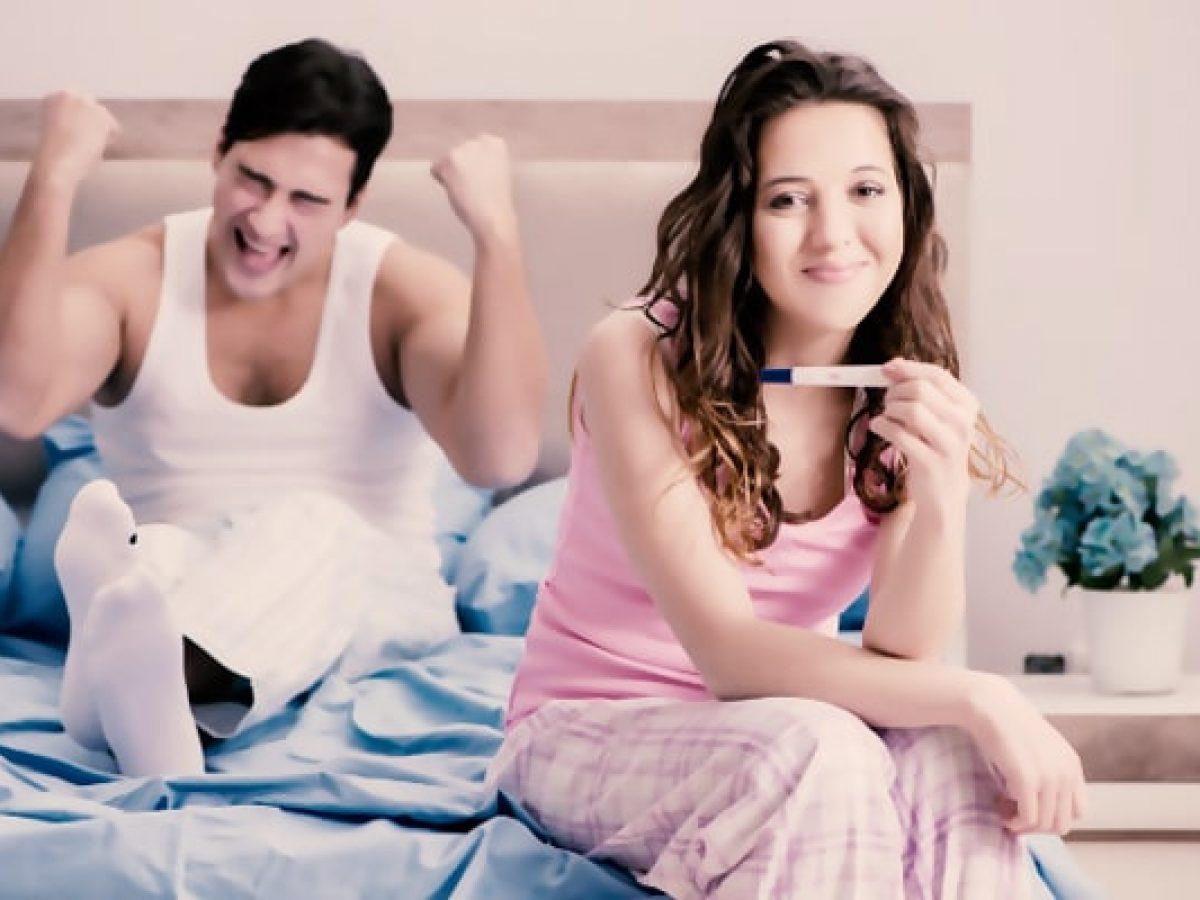 بارداری سریع (درمان خانگی و سنتی)